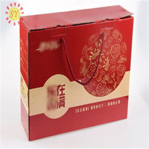 Paper Food Pakaging Box